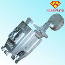 Aluminum Die Casting for Head Housing