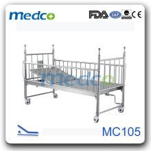 VENDA IMPERDÍVEL! Cama hospitalar infantil com slide MC105