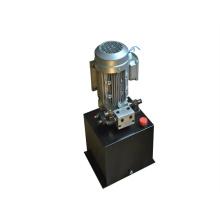 Wechselstromversorgung Hydraulikaggregat