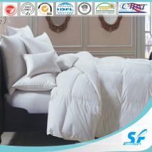 Пуховое одеяло с наполнителем из 100% хлопка