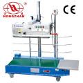 Direkter Hersteller Verkauf Lieferung Rad Abdichtung Maschine weiter Sealer mit Stickstoff befüllen und Vakuum Luft Inspiration und Absorption