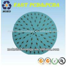 Soldadura de PCB de aluminio LED