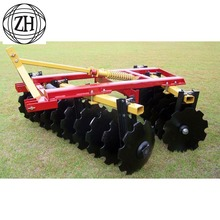 Rey Kutter Box Frame Disc Harrow