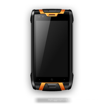 4.5 pouces IP68 Rugged Smart Phone