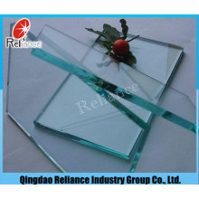 Clear Tempered Window Glass 3-10mm with Ce ISO Certificate
