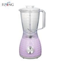 Plastic Jar 2 Speed Multifunction Food Blender Mixer