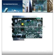 NEW MITSUBISHI ELEVATOR CONTROL MAINBOARD PC BOARD DOR-120C
