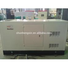 140kw / 175kva Yuchai diesel generador de energía conjunto (YC6A230L-D20)