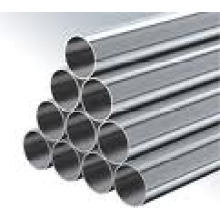Seamless Stainless Steel Tube (ASTM A213 / A312)