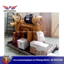 Shangchai  Diesel  Engine  SC11CB184G2B1