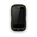 3,5 pouces Mtk6572 Dual Core 3G Dual SIM Rugged Cell Phone