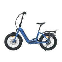 Bicicleta eléctrica plegable XY-DORIS