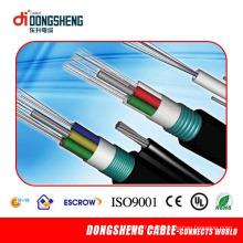 GYTS Cables de fibra óptica