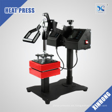 Xinhong CP815B-R prensa manual de la máquina de la prensa del dab de la resina de la alta calidad