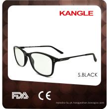 China supplier 2017 Popular metal tr90 quadro de óculos