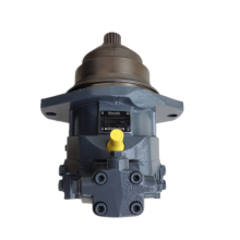 Rexroth A6VE series A6VE28HZ1/63W-VAL020B  variable displacement hydraulic motor pump A6VE55EP2/63W-VZL027FHB