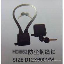 Verrouillage par câble (TKHD826)