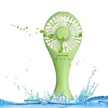 USB Battery Operated Mini Handheld Fan Air Cooling
