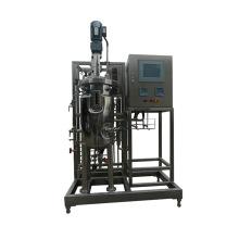 Stainless Steel Fermentation Tank for Food/Beverage Medicine Line