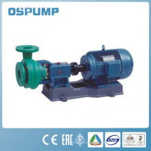 FP series of portable portable corrosion reinforced polypropylene anti-corrosive chemical pump sulfuric acid pump