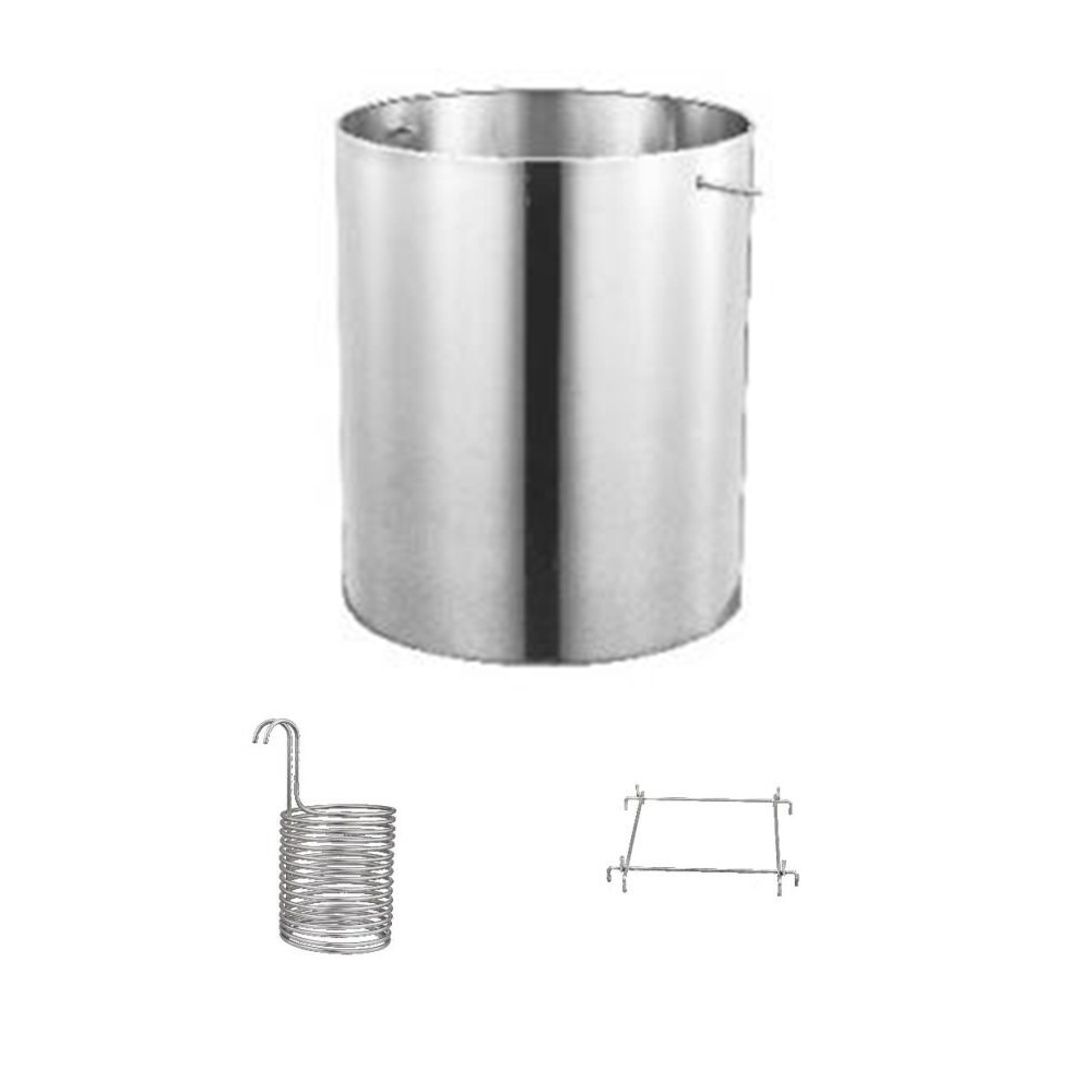 beer brewing equipment diy