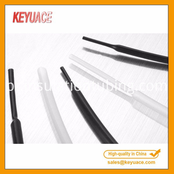 High Temperature Shrink Tubing