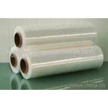 plastic stretch wrap