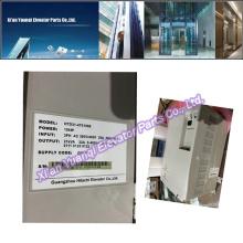 Emerson Elevator Escalator Lift Spare Parts Inverter For Elevator HTD31-4T0150E Inverter