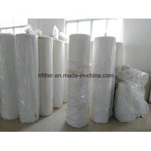 Gewebte Polypropylen-Flüssigkeits-Filtertuch-Fertigung