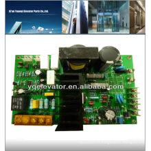 Panneaux de chargement d'ascenseur Hitachi Panneaux de chargement DC / 48V Hitachi