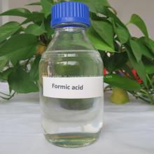 Produtor de couro corante alimentar ácido fórmico 85%