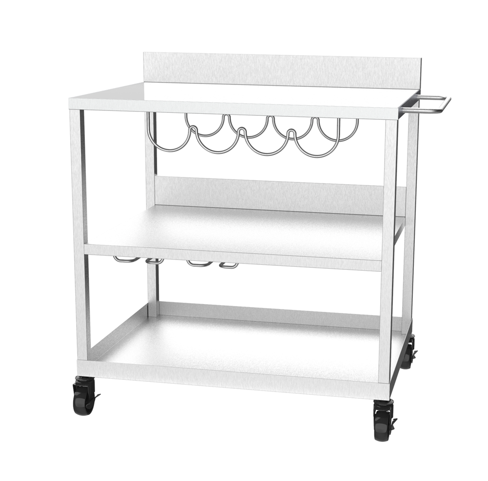 Best Plancha Trolley