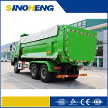 Camion à benne basculante pour l'extraction minière de type HOWO 6X4 U