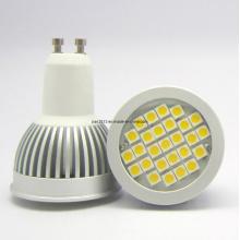 5050 LED 27PCS 4W GU10 AC85-265V Projecteur LED