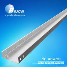 Preços de bandejas de cabos perfuradas de alumínio