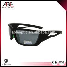Vente en gros Chine Trade Outdoor Sport Lunettes de soleil Oem Sports Goggles