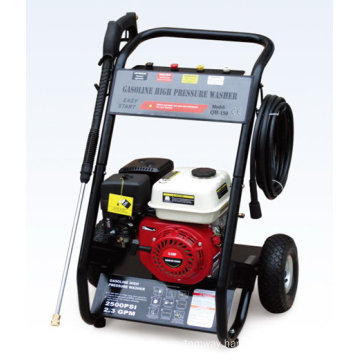 5.5HP, CE, 2900psi Gasoline Powered High Pressure Washer (QH-150)