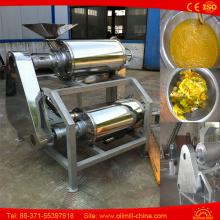 Stainless Steel Mango Pulping Machine Stoning Machine Mango Juice Machine