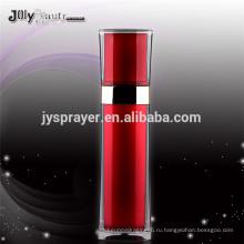 Высокое качество пользовательских моды акриловые лосьон насоса бутылки