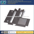 OEM und ODM benutzerdefinierte Stahlblech Fertigung