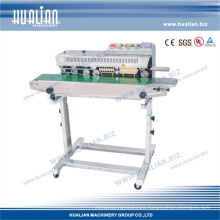 Hualian 2016 Automatic Continuous Sealer (FRBM-810III)