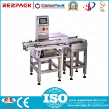 Automatic High Speed Check Weigher (RZ-JC)