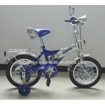 Fabrica África e MID East Style Children Bicycle Kids Bikes (FP-KDB-17089)
