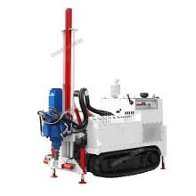 Professional Hydraulic Underground Sampling Drilling Machine Core Drilling Rig Price
