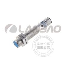 Sensor indutivo de distância estendida Série LR12X-E2