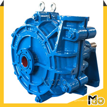 70m Head Coal Washing Mining Centrifugal Sand Slurry Pump