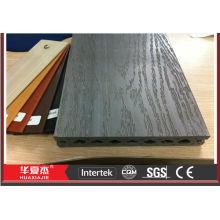 Plate-forme composite en bois en bois en bois composite plate-forme plate-forme composite à languette et rainure