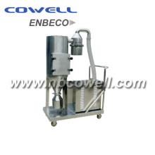 Transporte de Polvo Steeliness Vacuum Conveyor