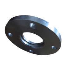 Carbon Steel Forged Flange (DIN, ANSI)