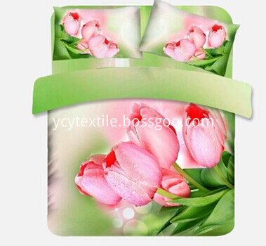 3D polyester fabric 2
